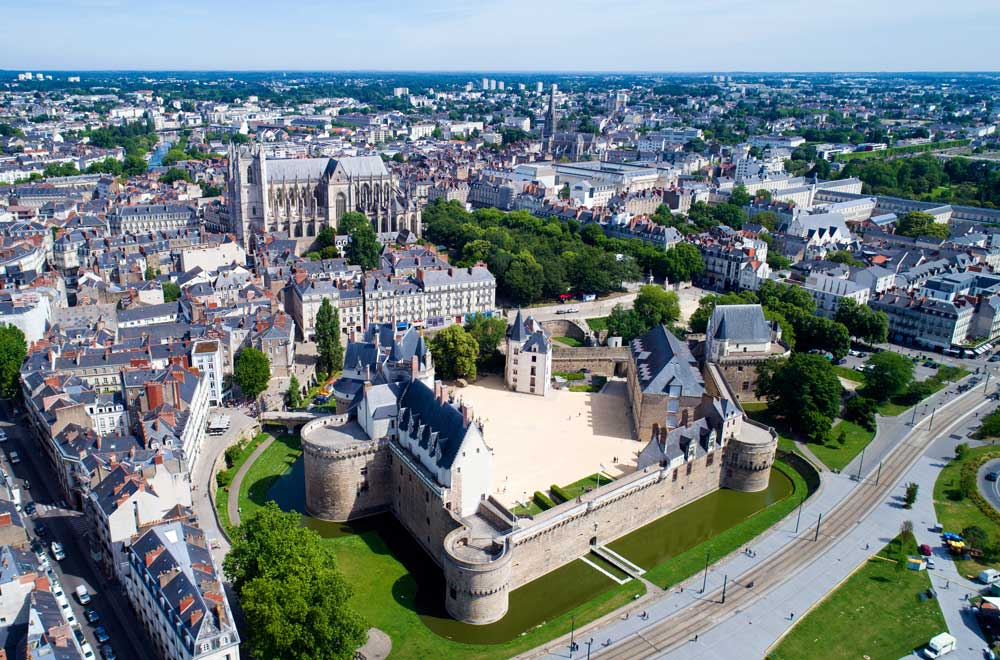 nantes immobilier